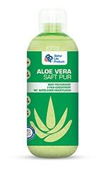 ALOE VERA Saft pur 1.000ml - BLP Better Life Products - Nahrungsergänzungsmittel*